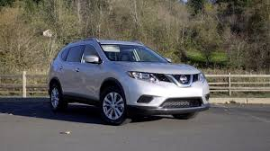 nissan rogue luggage capacity top 7 compact crossovers for small families in 2016 autonation
