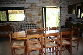 Wie Heisst Esszimmer Auf Englisch Ferienhaus Erini In Triopetra Jassu Reisen