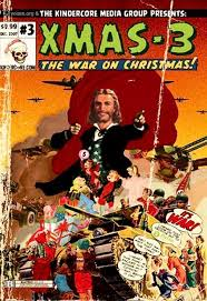 War On Christmas Meme - war on christmas comic the war on christmas know your meme