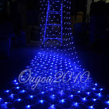 1 5mx1 5m 100 led outdoor net mesh lights twinkle lighting