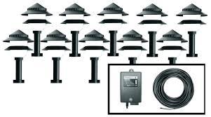 malibu low voltage lighting kits led replacement bulb for malibu landscape light led complete light