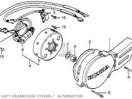 yamaha moto 4 parts diagram automotive parts diagram images