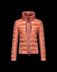 hot sell fashion moncler jackets red women moncler502 moncler