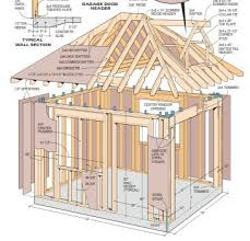 Free Online Diy Shed Plans by 169 Best Shed Images On Pinterest How To Build Building Plans
