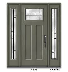 Gentek Patio Doors 525 545 Wrought Iron With Glass Entryguard Doors