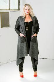 plus size layering tips minimal layering and fashion