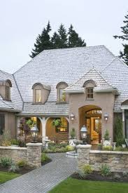 French Cottage Homes best 25 french country exterior ideas on pinterest french