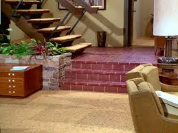 Brady Bunch House Floor Plan by The Brady Bunch Blog The Brady Residence