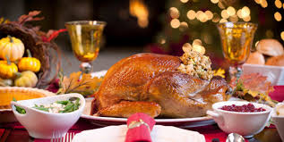 what is healthy about thanksgiving dinner the beachbody