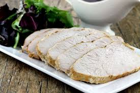 turkey breast thanksgiving recipe roasted cajun turkey breast thestayathomechef com
