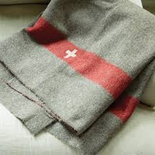 swiss army blanket home accessories pinterest swiss army