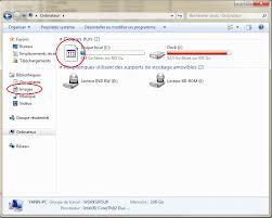 probleme icone bureau problème d icônes sur windows 7 tech2tech astuces tutos