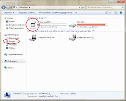 windows 7 icone bureau disparu problème d icônes sur windows 7 tech2tech astuces tutos