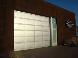 Kansas City Garage Door by Flush Doors Are Available In Several Different Insulation Values