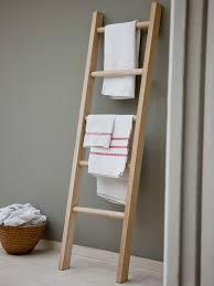 31 Md 00510 Ladder Shelves by Talbot Raw Oak Towel Ladder Http Www Coxandcox Co Uk Bed Bath