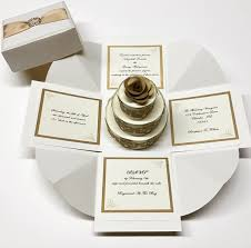 box wedding invitations exploding box wedding invitation exploding boxes exploding box
