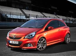 opel orange opel corsa opc nurburgring edition 2011 picture 9 of 51