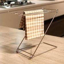 kitchen towel rack ideas kitchen towel bars ideas coryc me
