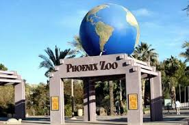 phoenix zoo lights military discount free phoenix zoo passes free zoo lights admission the