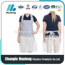 one time use apron one time use apron suppliers and manufacturers
