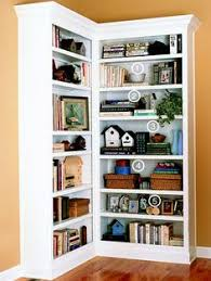 Bookcase In Wall A Great Way To Get Built Ins With Storage For A Fraction Of The