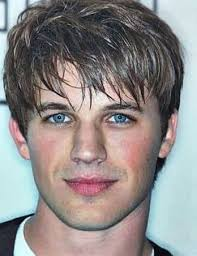 haircuts for men with large foreheads hairstyles for men with thin hair and big forehead mens in good
