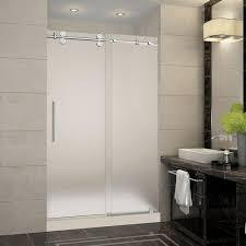 24 Frameless Shower Door 24 Frameless Shower Door Rubbed Bronze Doors Ideas