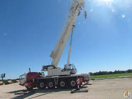 grove gmk5130 2 crane for sale on cranenetwork com