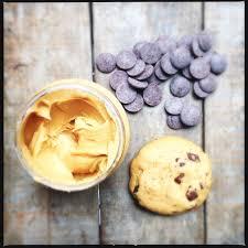 recettes de julie andrieu cuisine ma cuisine à moi cookies au beurre de cacahuète recette de julie