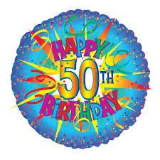 50th birthday balloons 50th birthday balloons send 50th birthday balloon bunches co uk
