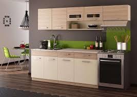 komplett küche komplett küche 240cm schränke küchenzeilen moreno cocobolo naka24