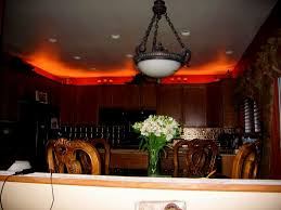 kitchen great lighting above kitchen cabinets great