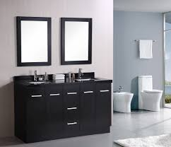 bathroom bathroom furniture interior ideas bathroom framed