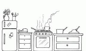 dessins cuisine dessin cuisine simple design cuisine ikea dessiner dessin de noel a