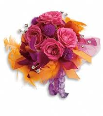 corsage flowers til corsage by flowers n more in pittsfield il
