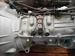 manual gearbox suzuki vitara et ta 1 6 i 16v all wheel drive