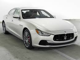 new 2017 maserati ghibli s q4 sedan 1l7017 ken garff automotive