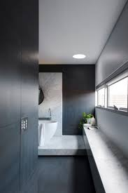 Dark Bathroom Ideas by Best 25 Contemporary Bathroom Furniture Ideas On Pinterest