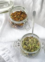 cuisine clea cuisine la cuisine de clea best of granola matcha coco de cléa