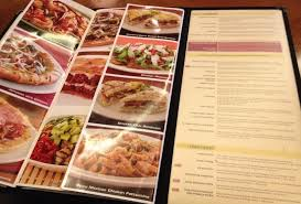 Menu California Pizza Kitchen by California Pizza Kitchen For Dinner At Dubai Mall Ihab Dines