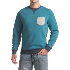 dakine belmont crew sweatshirt for men save 67