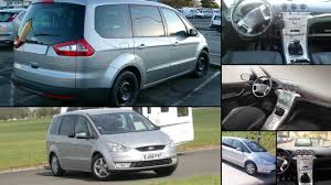 ford galaxy all years and modifications with reviews msrp