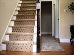 stair carpet ideas to improve the aesthetic look u2014 all home design