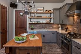 Two Tone Cabinets In Kitchen 100 Beautiful Kitchens To Inspire Your Kitchen Makeover