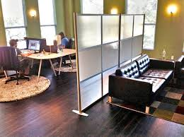 charming modern office partitions modern room dividers office