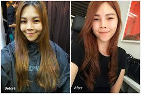 how to get rid of copper hair d sire hair new year new hair color imchacha travel