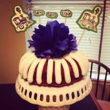 nothing bundt cakes makes all of your delicious birthday wishes