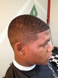 phlamenkutz style haircut cut style fresh barber clean