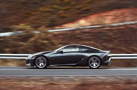used lexus coupe lexus lc500 2017 first drive with video cars co za