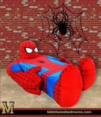 spiderman bedroom decor decorating theme bedrooms maries manor batman children s